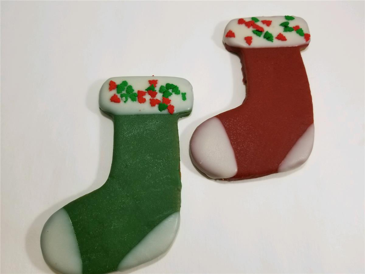 Christmas Stockings - Package of 12