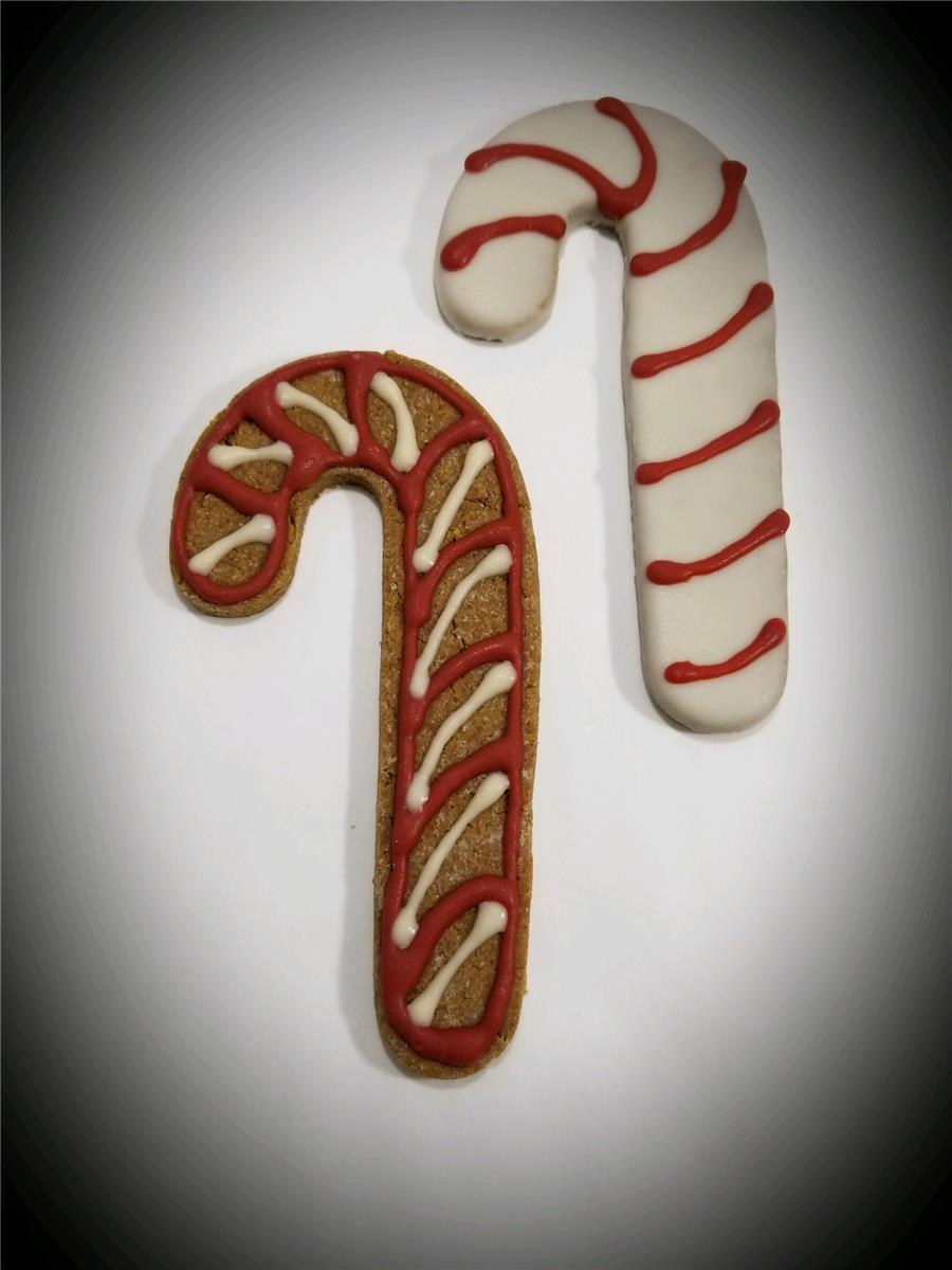 Candy Canes - Tray of 12