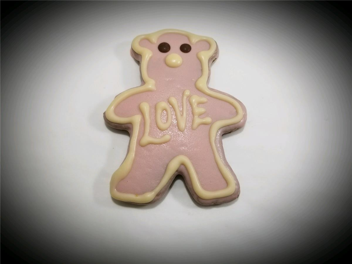 Love Bears - Tray of 12